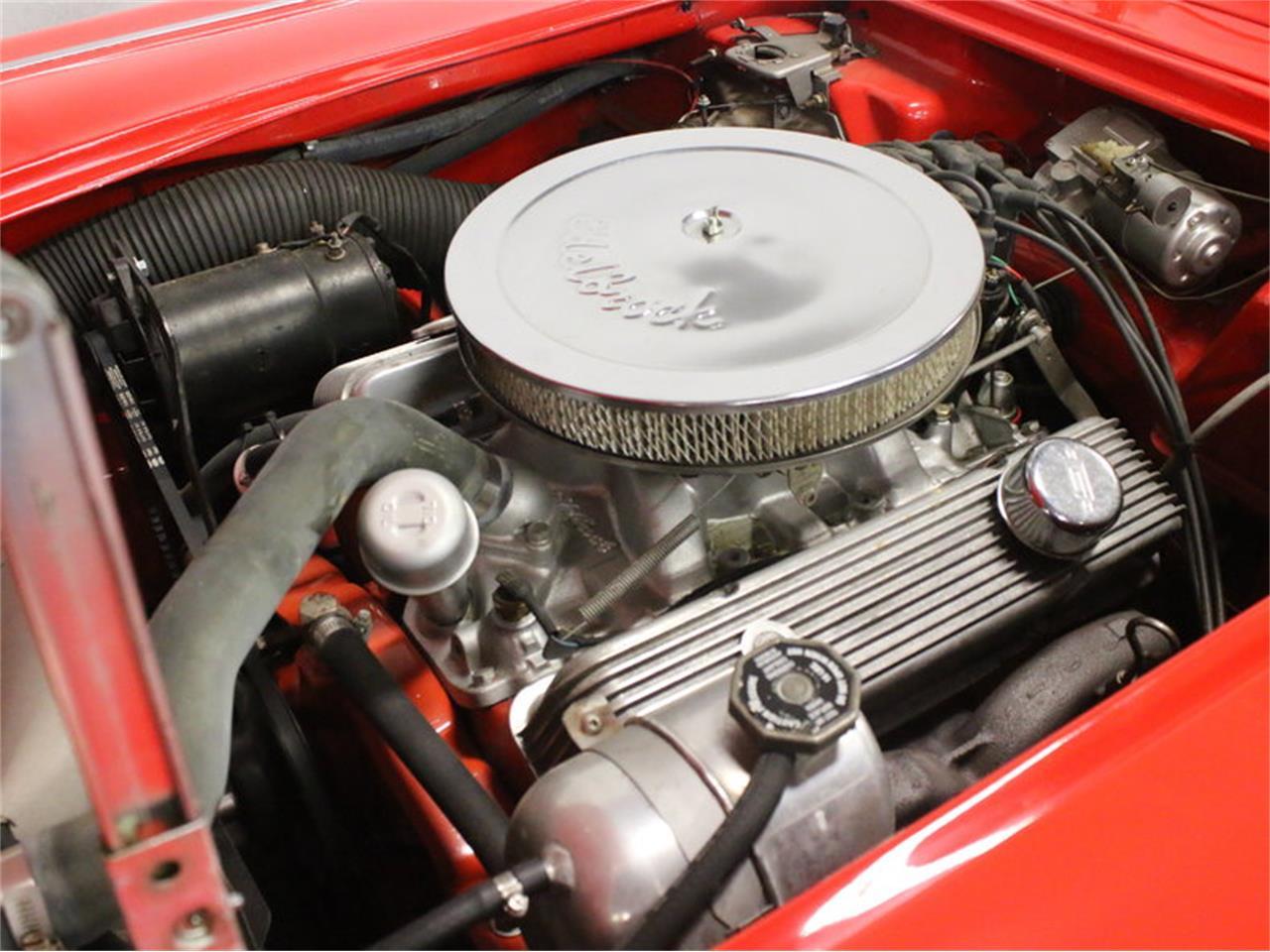 Large Picture of '62 Corvette - KPIH