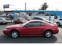 Picture of '00 Mustang - KPJ4