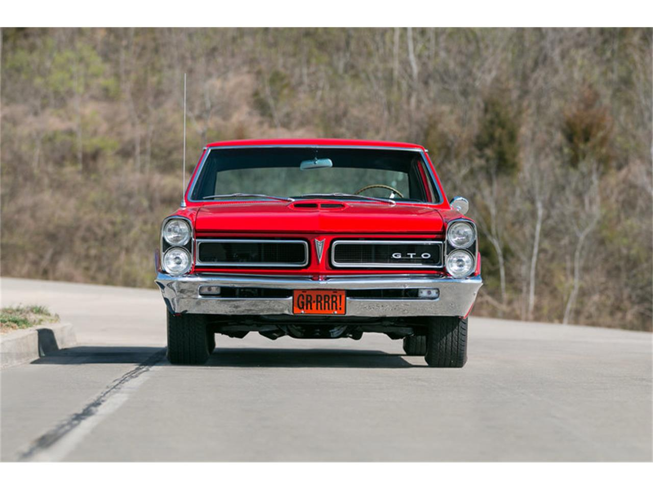 Large Picture of '65 Pontiac GTO located in Missouri Offered by Fast Lane Classic Cars Inc. - KPJA