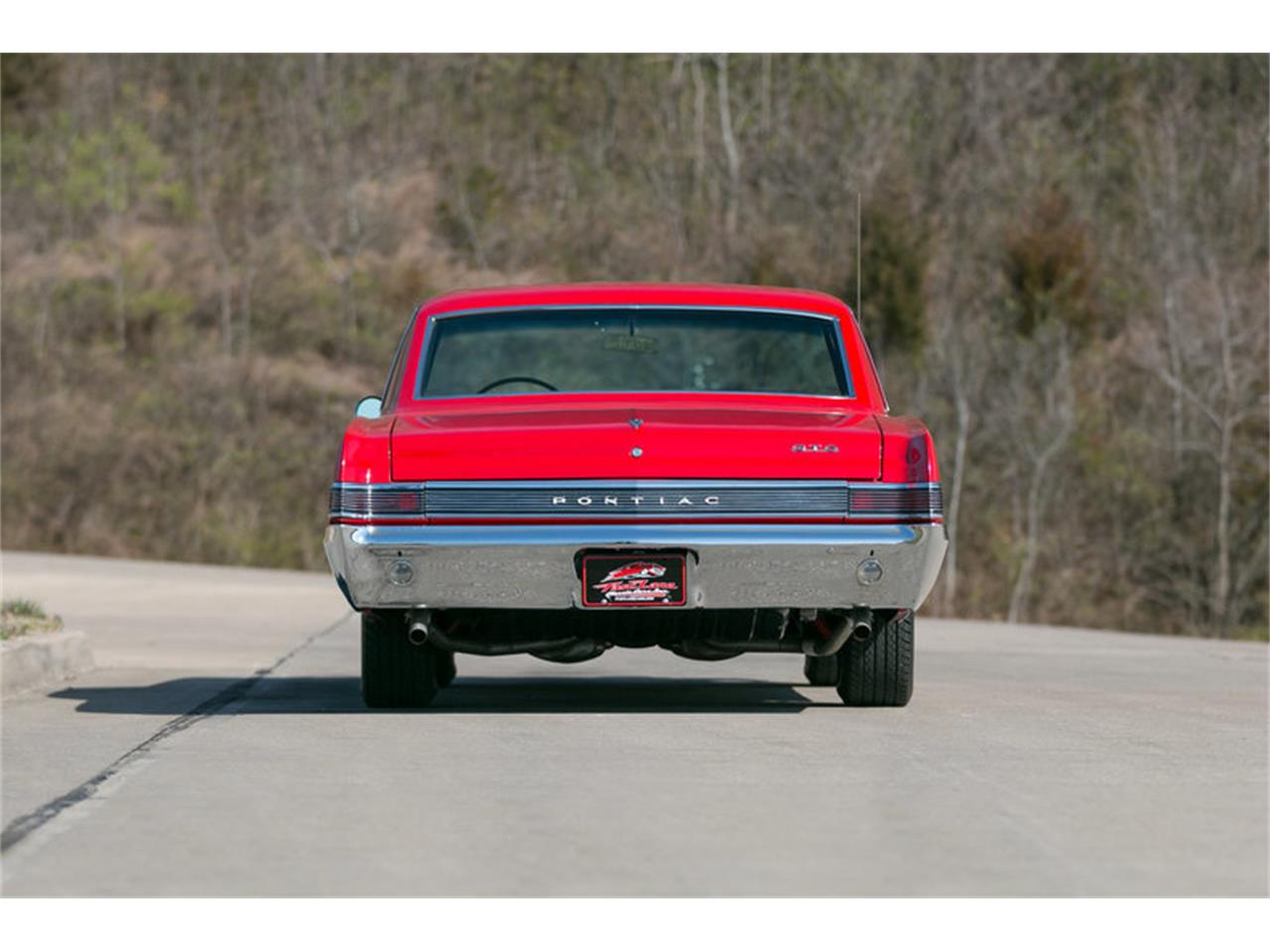 Large Picture of 1965 GTO - $54,995.00 Offered by Fast Lane Classic Cars Inc. - KPJA