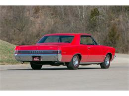 Picture of Classic 1965 GTO located in St. Charles Missouri - KPJA