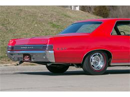 Picture of Classic '65 Pontiac GTO - $54,995.00 - KPJA