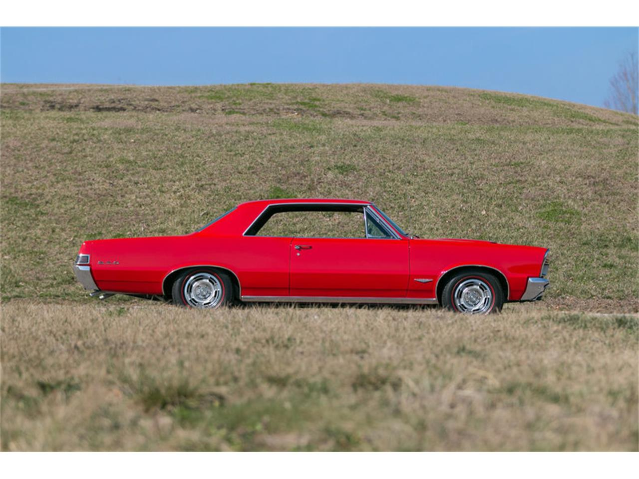 Large Picture of '65 GTO located in Missouri - $54,995.00 Offered by Fast Lane Classic Cars Inc. - KPJA