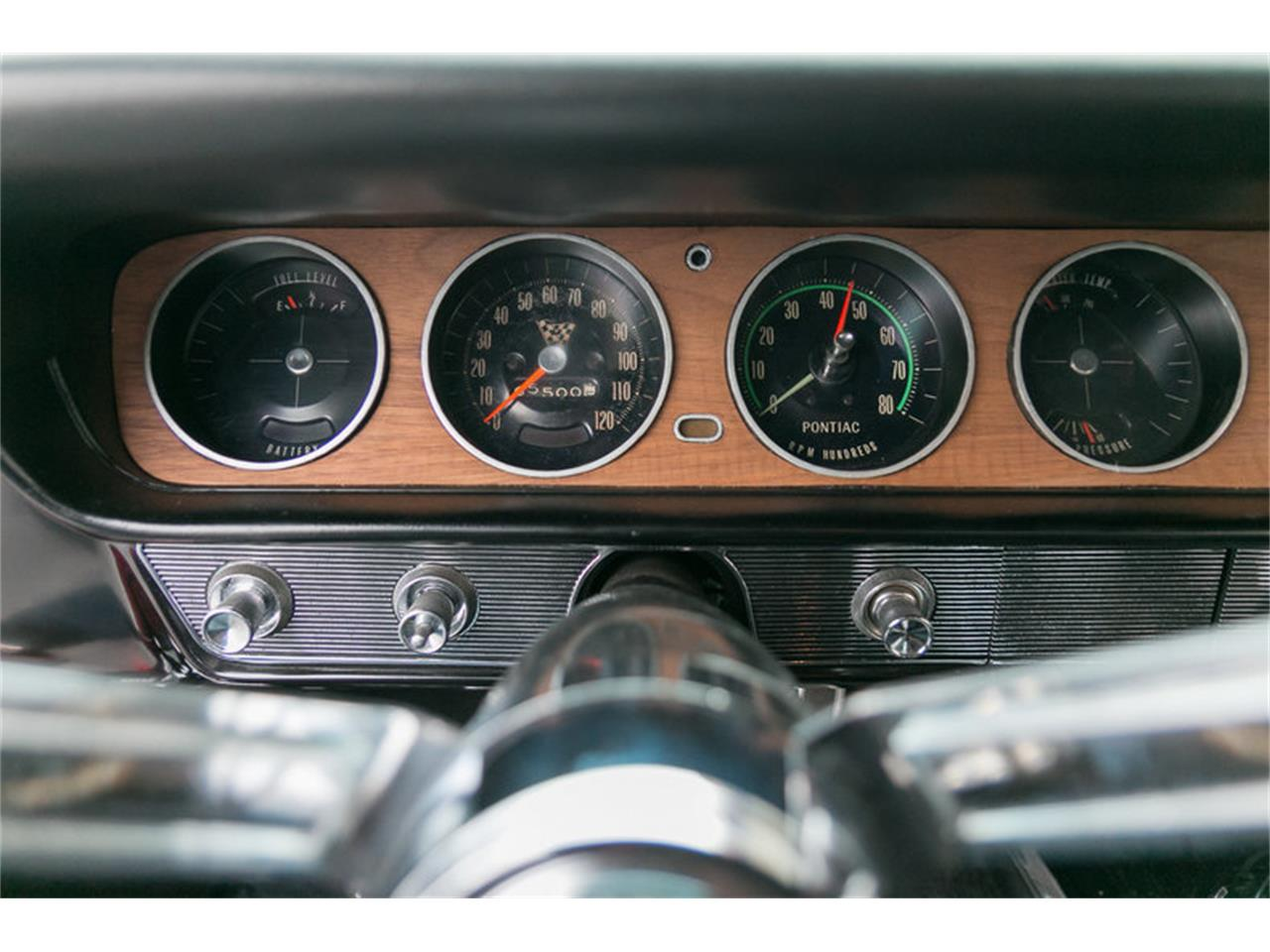 Large Picture of 1965 Pontiac GTO located in St. Charles Missouri Offered by Fast Lane Classic Cars Inc. - KPJA