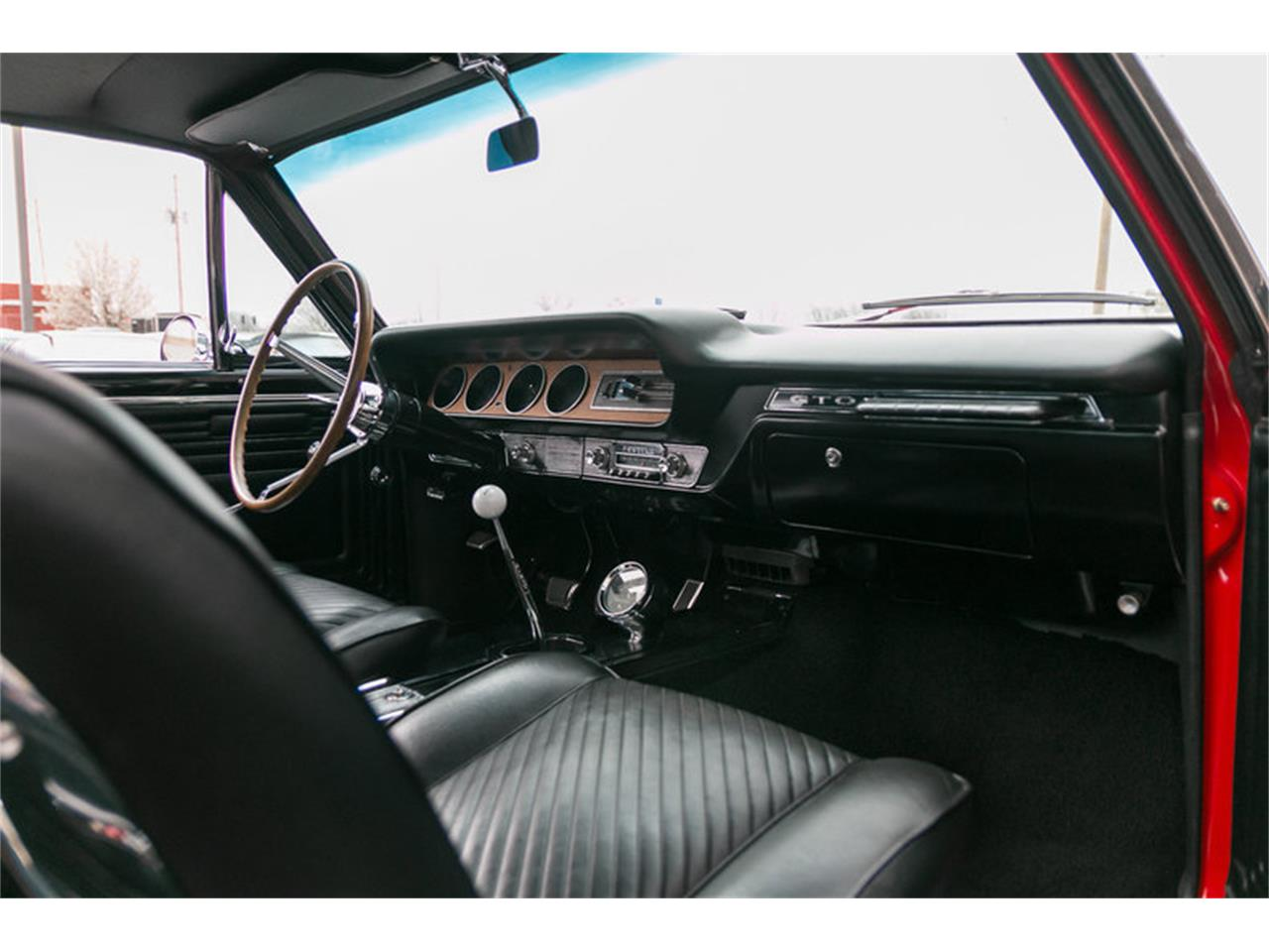Large Picture of 1965 GTO located in Missouri - $54,995.00 Offered by Fast Lane Classic Cars Inc. - KPJA
