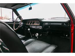 Picture of Classic 1965 GTO - $54,995.00 Offered by Fast Lane Classic Cars Inc. - KPJA