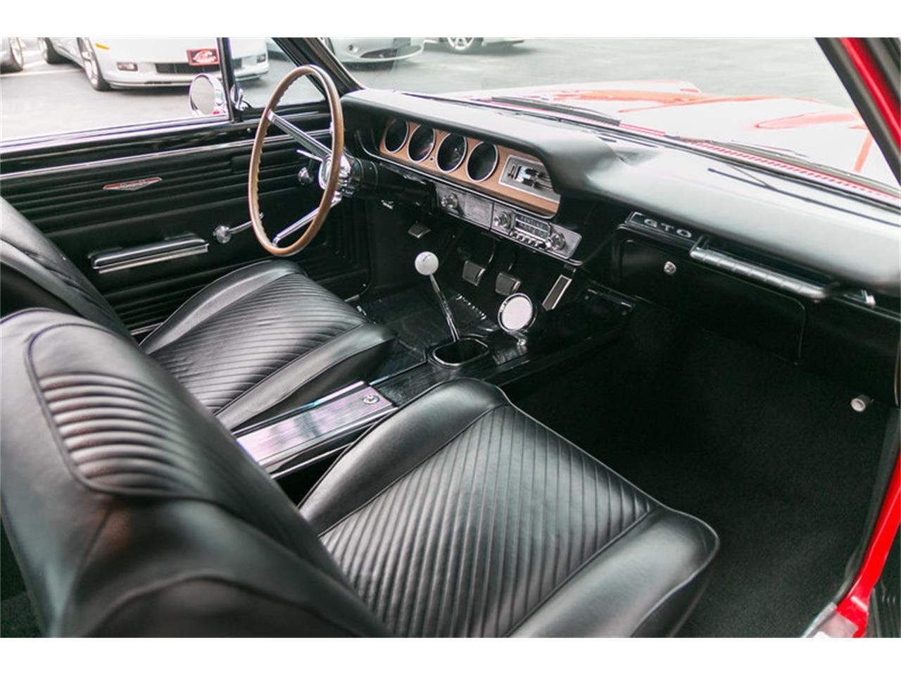 Large Picture of Classic 1965 GTO located in Missouri - $54,995.00 - KPJA