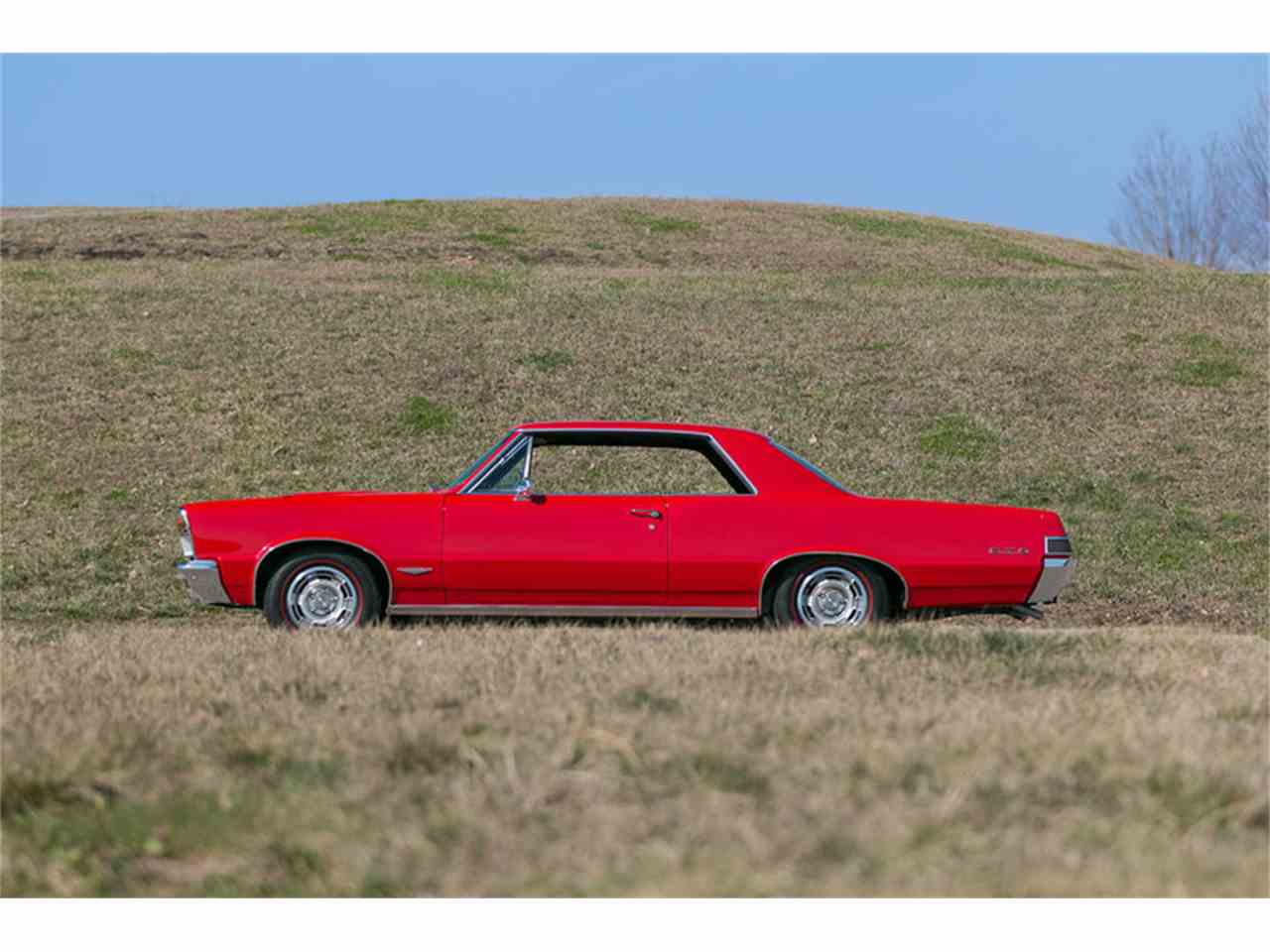 Large Picture of '65 GTO - KPJA