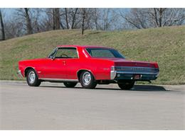 Picture of 1965 GTO - $54,995.00 Offered by Fast Lane Classic Cars Inc. - KPJA