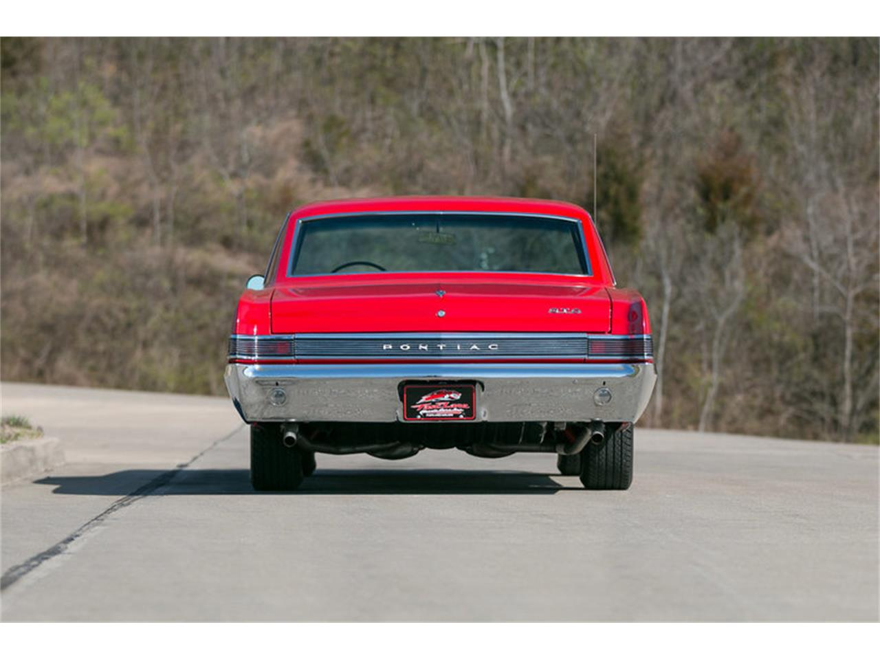 Large Picture of Classic '65 Pontiac GTO - KPJA