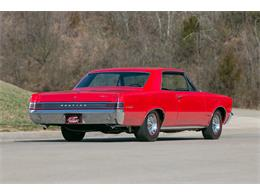 Picture of 1965 Pontiac GTO Offered by Fast Lane Classic Cars Inc. - KPJA