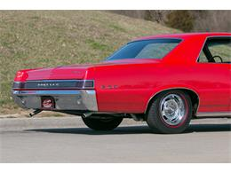 Picture of Classic 1965 Pontiac GTO - $54,995.00 Offered by Fast Lane Classic Cars Inc. - KPJA
