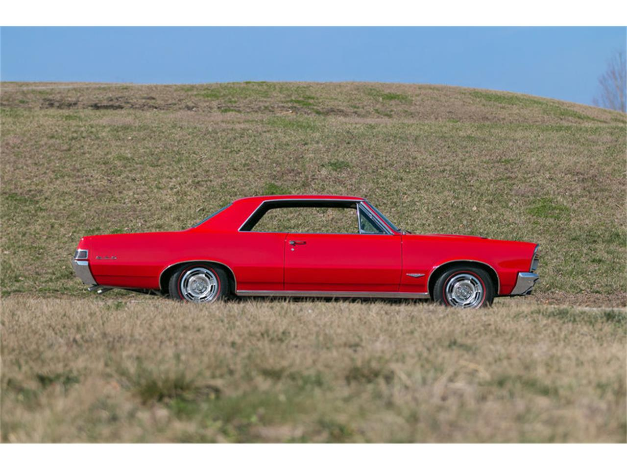 Large Picture of 1965 Pontiac GTO - KPJA