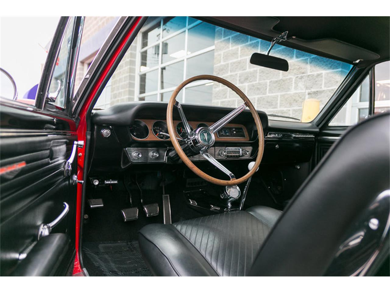 Large Picture of Classic 1965 GTO located in St. Charles Missouri - $54,995.00 - KPJA