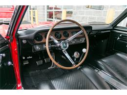 Picture of Classic 1965 Pontiac GTO Offered by Fast Lane Classic Cars Inc. - KPJA