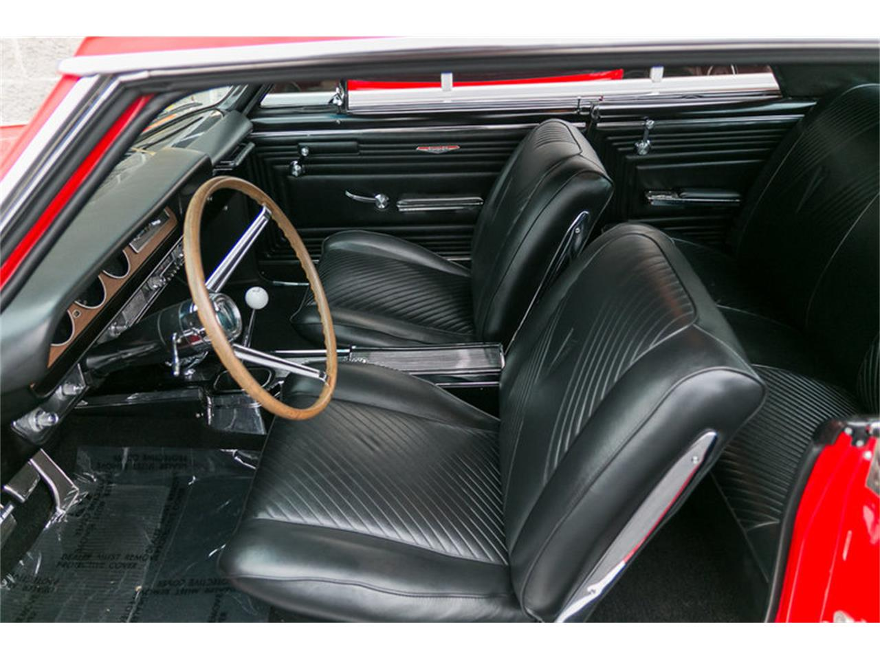 Large Picture of '65 Pontiac GTO located in Missouri - $54,995.00 - KPJA