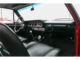 Picture of 1965 Pontiac GTO located in St. Charles Missouri - $54,995.00 Offered by Fast Lane Classic Cars Inc. - KPJA