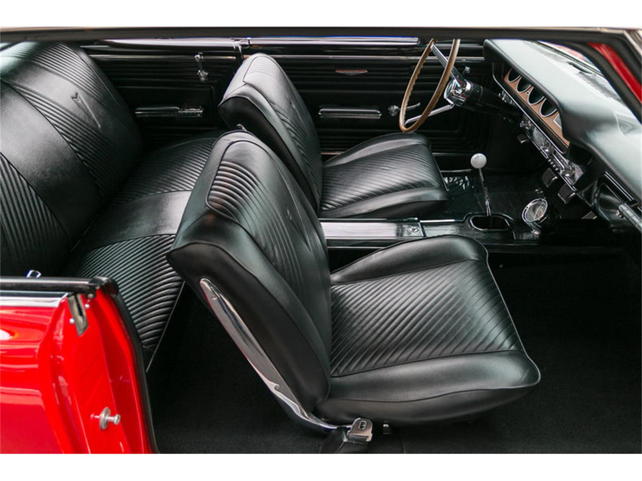 Large Picture of '65 GTO - $54,995.00 - KPJA