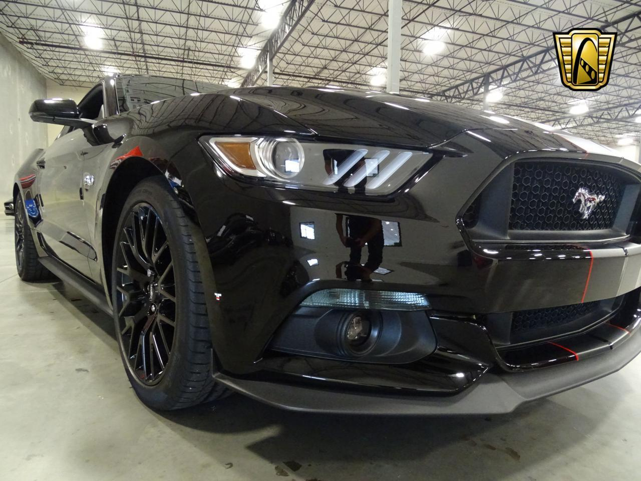 Large Picture of '15 Mustang - KPJG