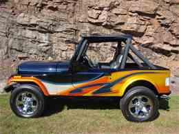 Picture of '83 CJ7 - KPJM