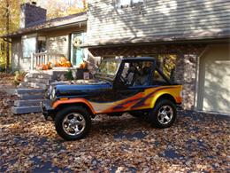 Picture of '83 CJ7 located in Wausau Wisconsin - $29,500.00 Offered by a Private Seller - KPJM