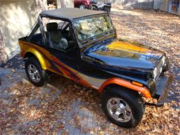 Picture of 1983 CJ7 Offered by a Private Seller - KPJM