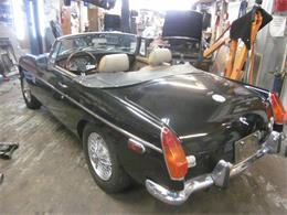 Picture of Classic '72 MG MGB Offered by The New England Classic Car Co. - KPJY