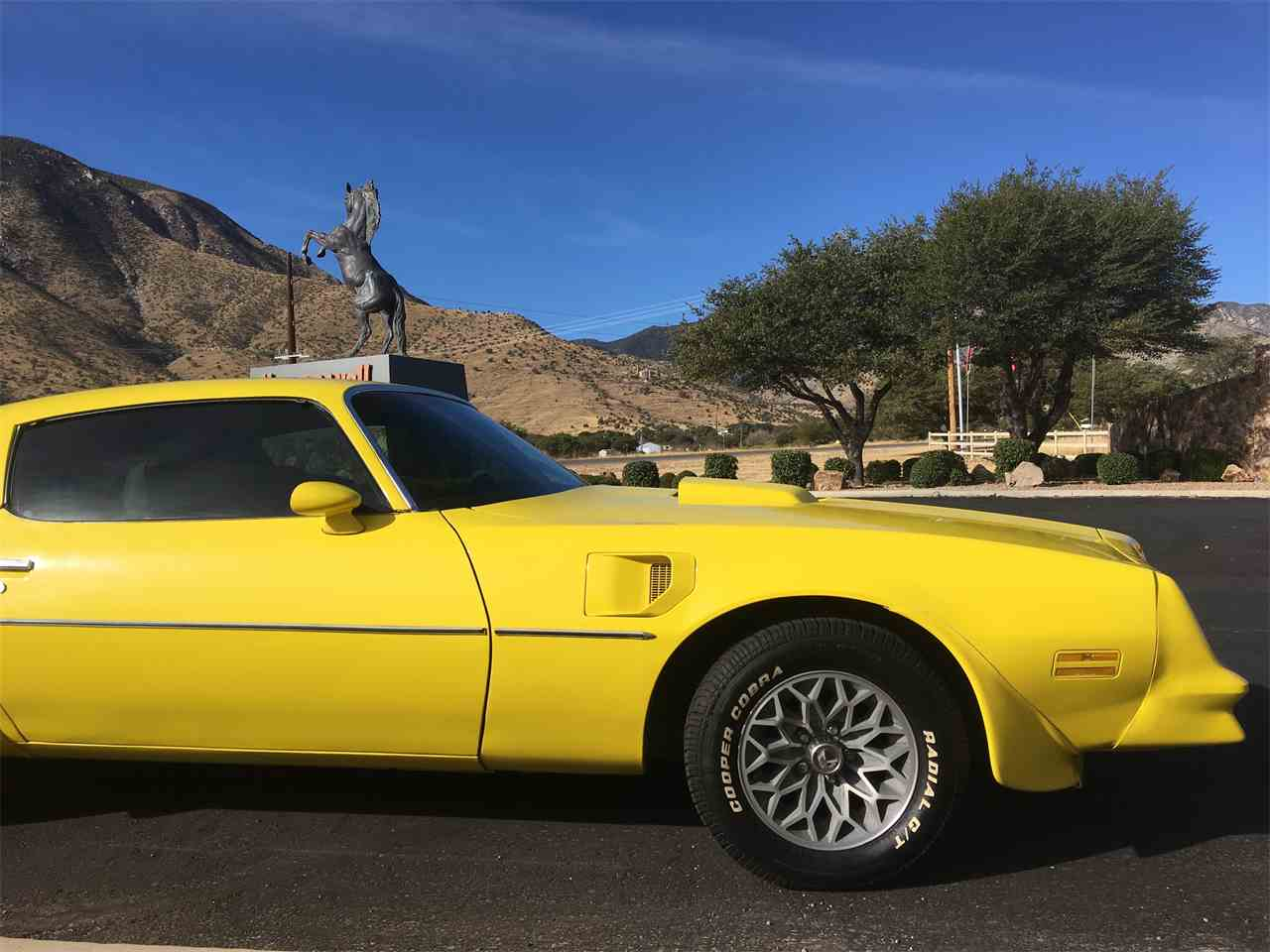 Large Picture of '78 Firebird Trans Am - KPK1