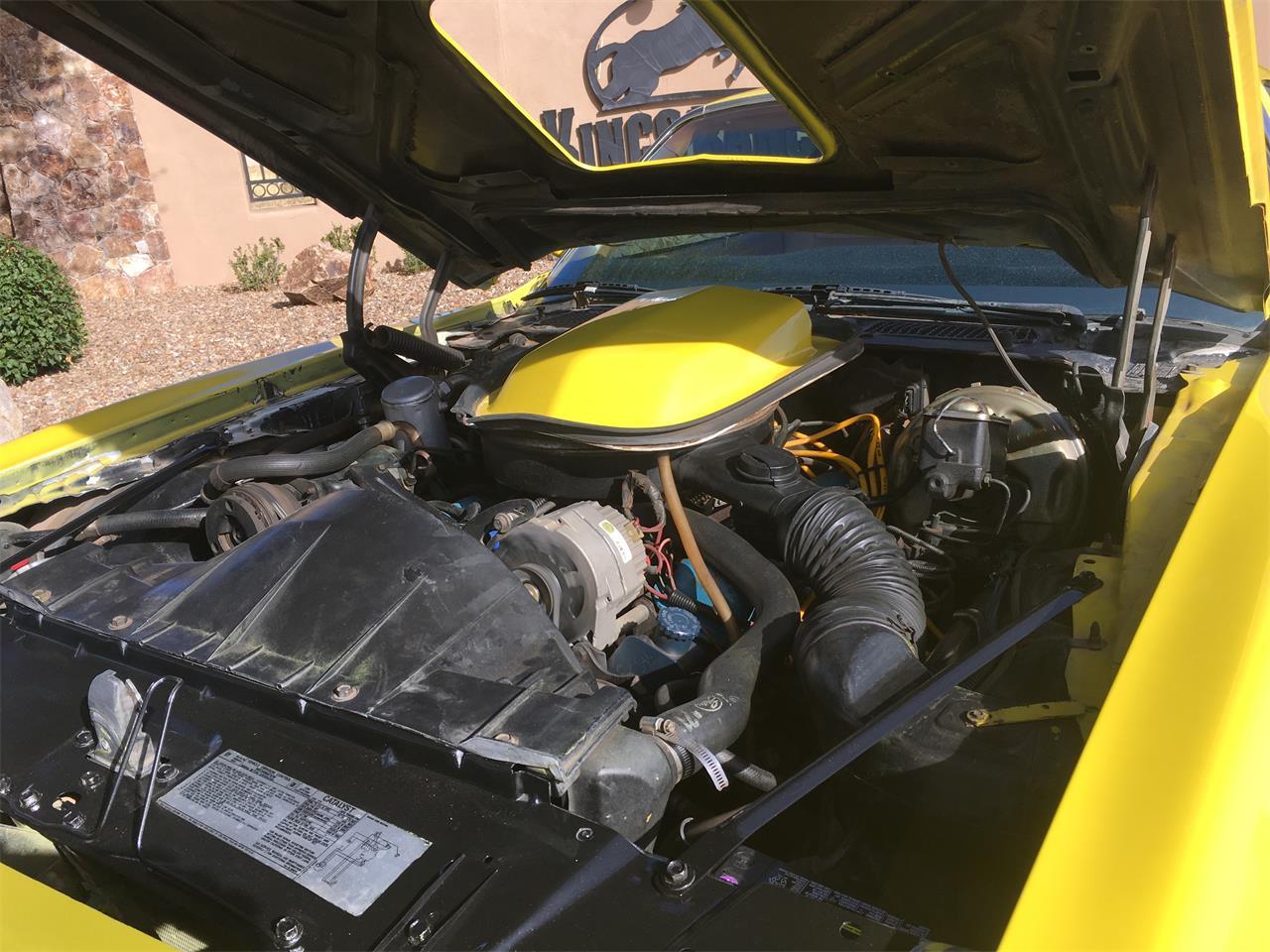 Large Picture of '78 Firebird Trans Am - KPK1