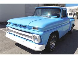 Picture of Classic 1964 Chevrolet C/K 10 located in Florida - $21,500.00 Offered by Cool Cars - KPK9