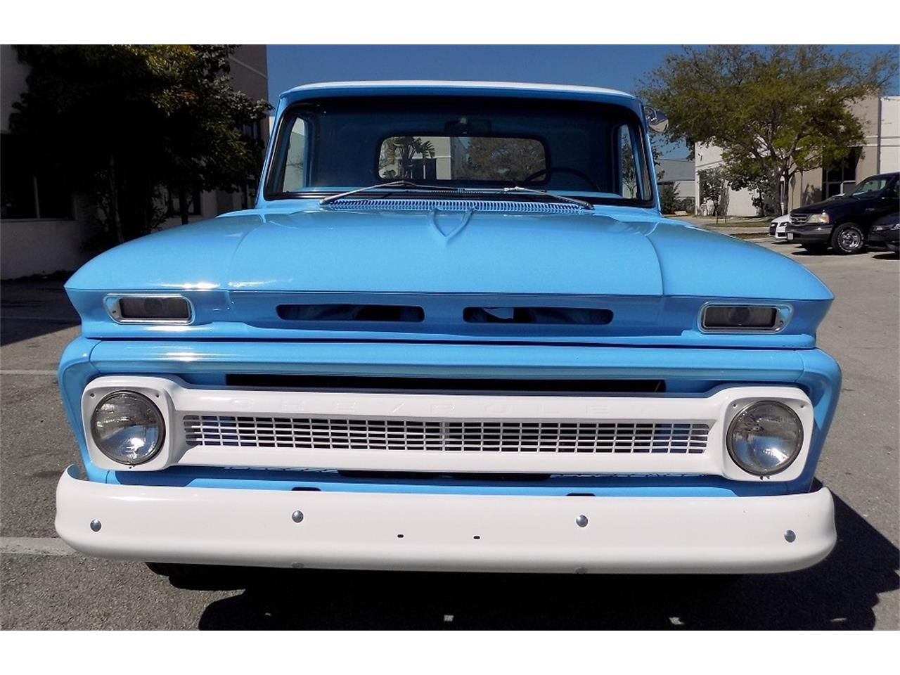 Large Picture of Classic 1964 Chevrolet C/K 10 located in Florida - $21,500.00 - KPK9