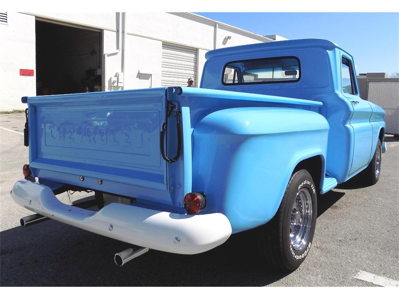 Large Picture of Classic '64 Chevrolet C/K 10 located in Florida - $21,500.00 - KPK9