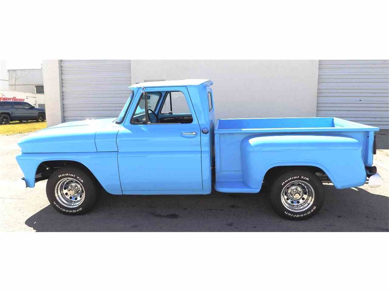 Large Picture of '64 C/K 10 - KPK9