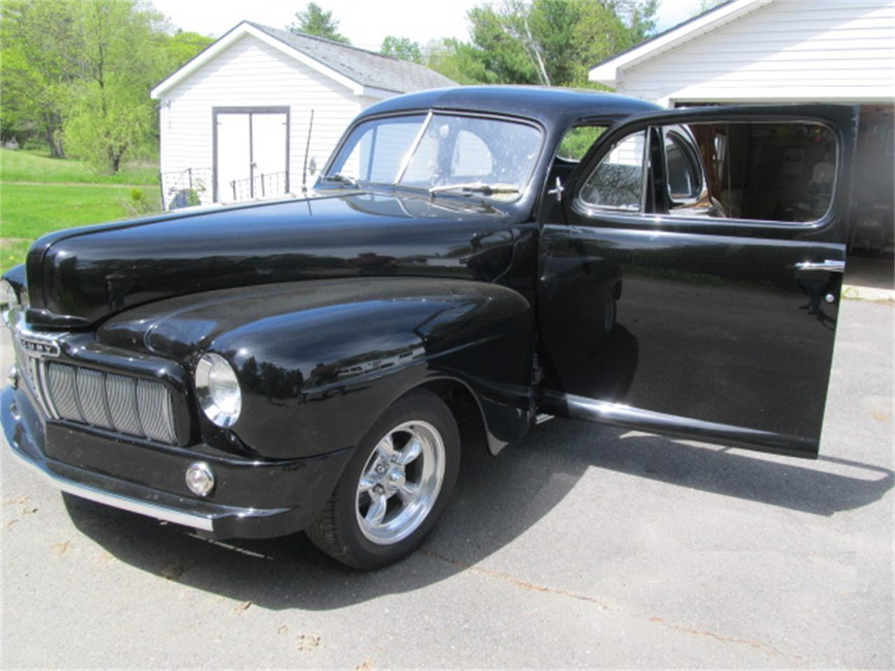 Large Picture of 1946 Coupe located in Maine - KPM8