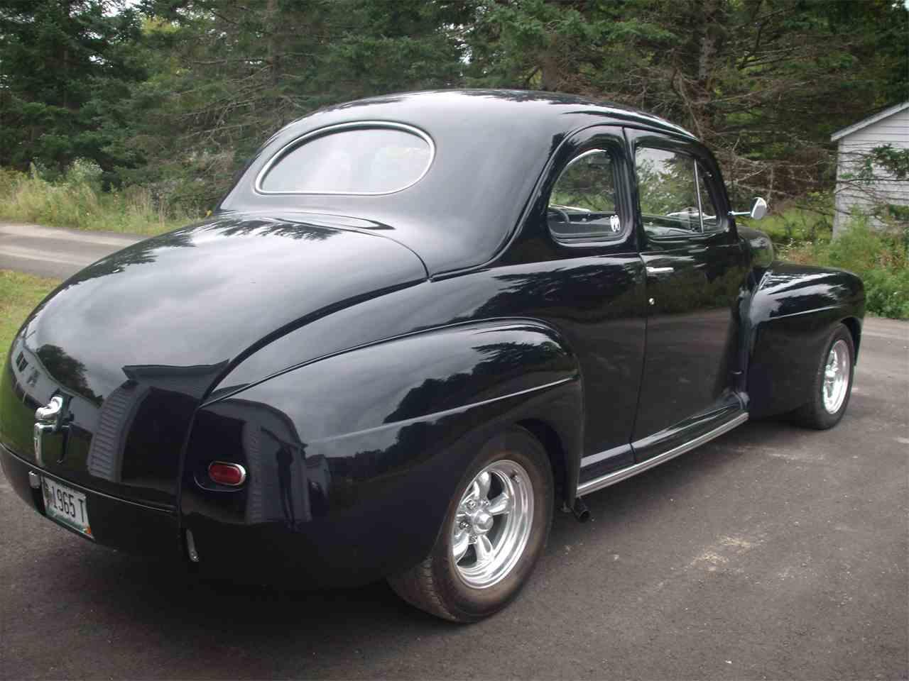 1946 Mercury Coupe for Sale | ClassicCars.com | CC-966320