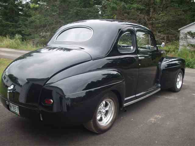 Picture of '46 Coupe - KPM8
