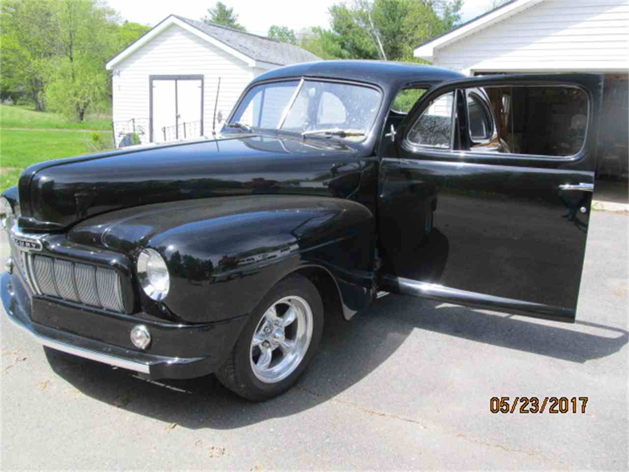 Large Picture of '46 Coupe - KPM8