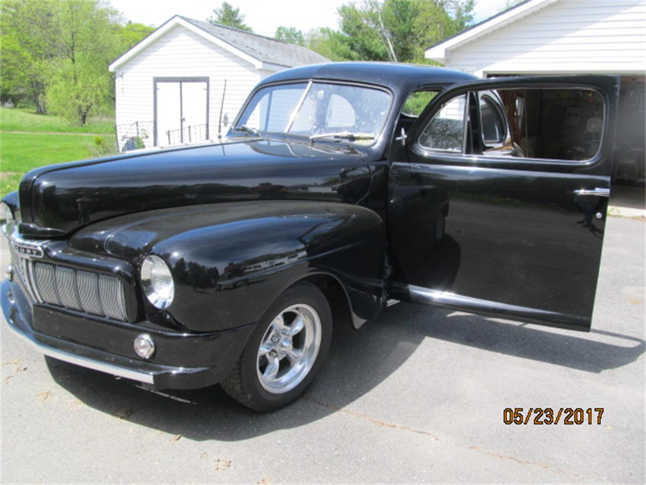 Large Picture of Classic '46 Coupe located in Maine - KPM8