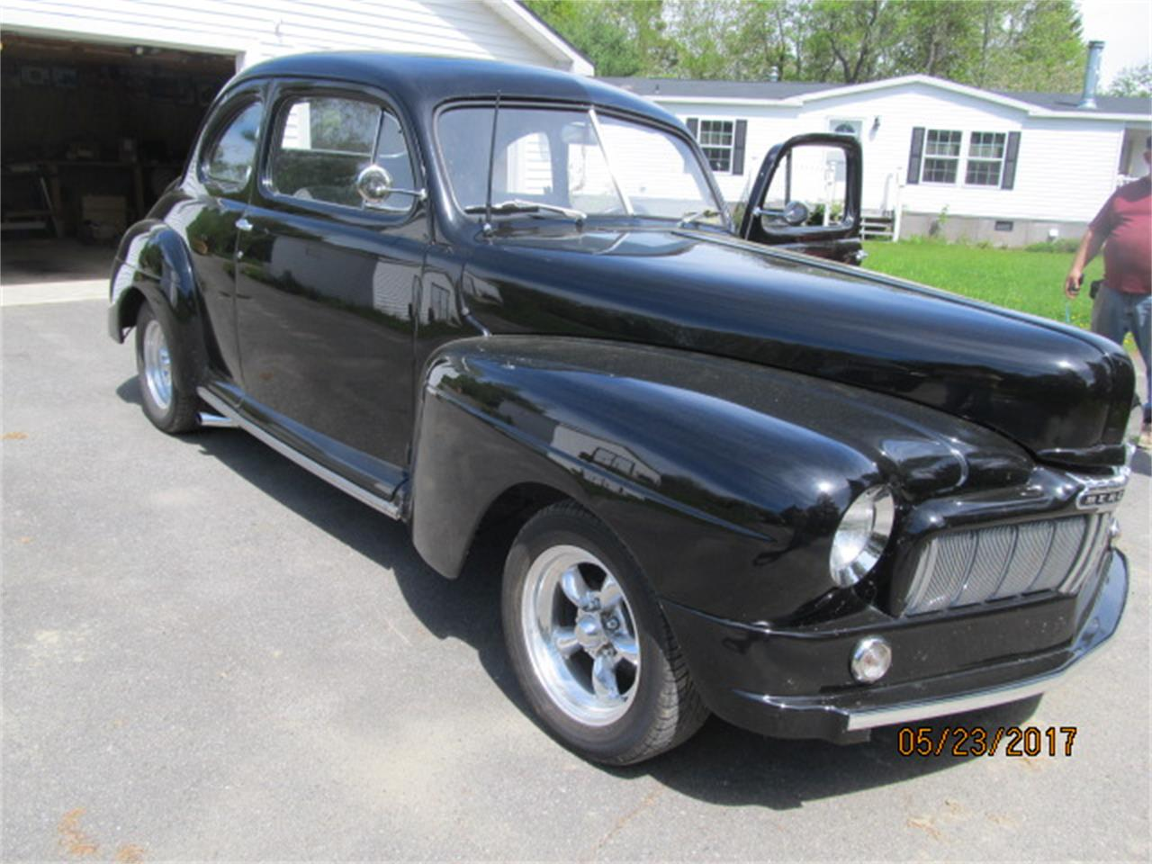 Large Picture of Classic 1946 Mercury Coupe - $19,500.00 Offered by a Private Seller - KPM8