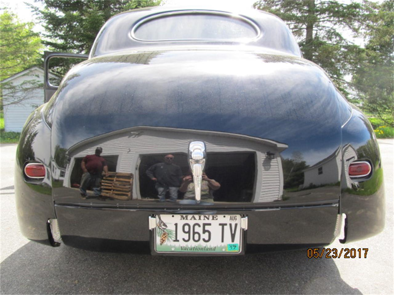 Large Picture of Classic '46 Coupe located in Burnham Maine Offered by a Private Seller - KPM8