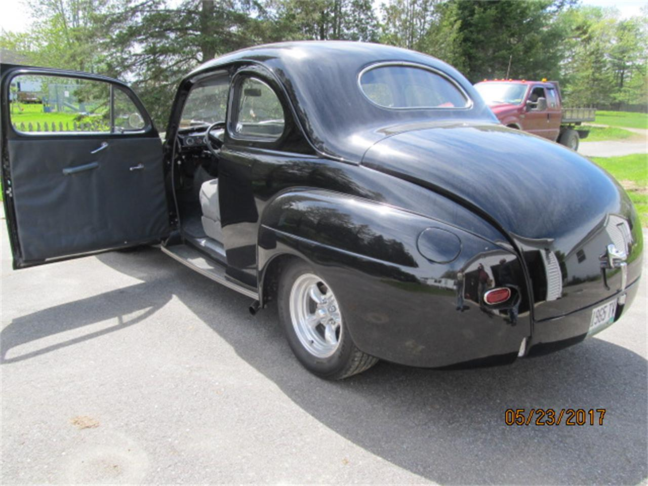 Large Picture of Classic '46 Mercury Coupe - $19,500.00 Offered by a Private Seller - KPM8
