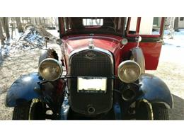 Picture of Classic 1931 Model A located in Minnesota - KPMV
