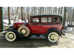 Picture of Classic '31 Ford Model A - $22,000.00 - KPMV