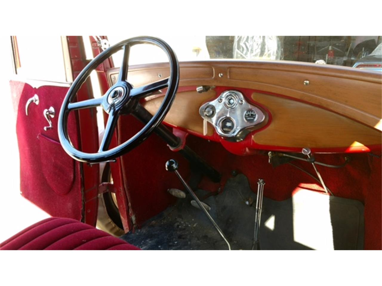 Large Picture of Classic '31 Ford Model A located in Minnesota Offered by a Private Seller - KPMV