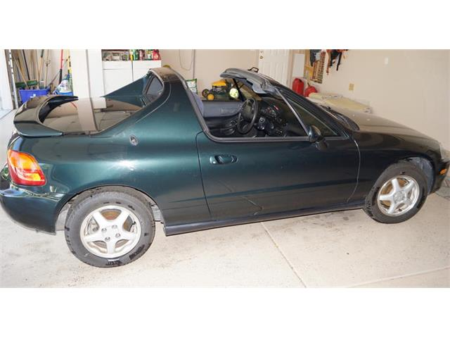 Picture of '95 Civic - KPO3