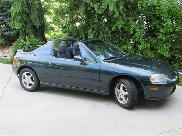 Picture of '95 Civic located in Idaho - $10,000.00 - KPO3