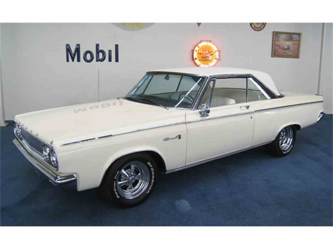 1965 Dodge Coronet 500 for Sale | ClicCars.com | CC-966404