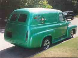 Picture of '55 F100 - KPOM