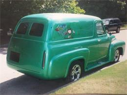 Picture of 1955 F100 located in Tulsa Oklahoma - KPOM