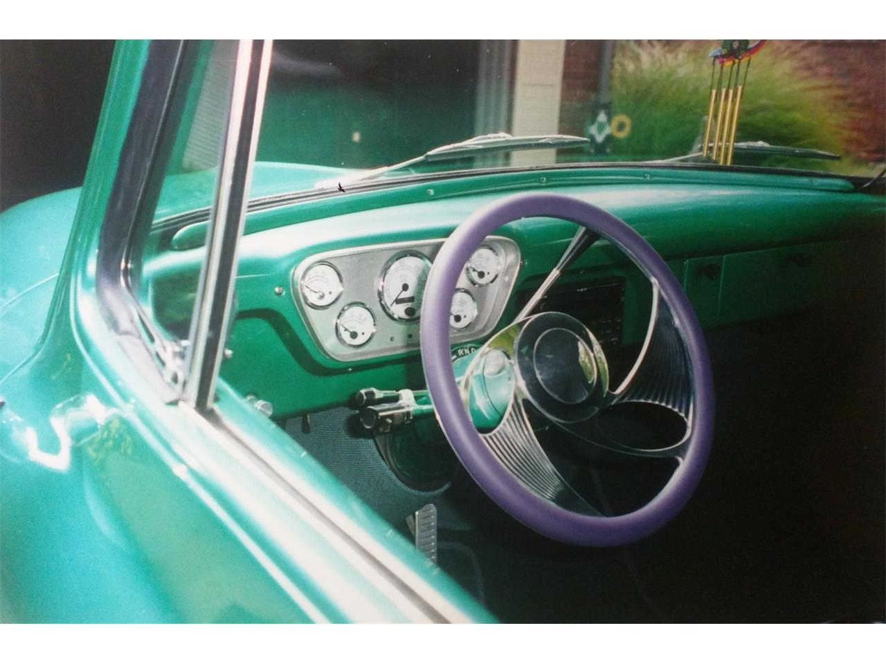 Large Picture of Classic '55 Ford F100 - $52,000.00 Offered by a Private Seller - KPOM